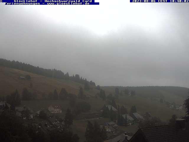 Webcam Ski Resort Todtnauberg Black Forest