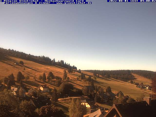 Webcam Ski Resort Todtnauberg Black Forest