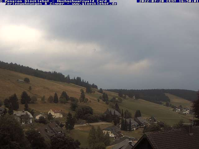 Webcam Skigebied Todtnauberg Zwarte Woud