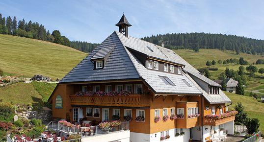 Pension Schwarzwald Todtnauberg