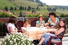 Cafestube Todtnauberg im Schwarzwald