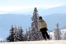 Wintersport im Liftverbund Feldberg
